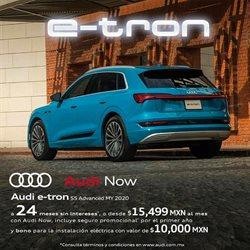 Catálogo Audi en Guadalajara ( 13 días más )