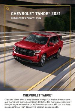 Ofertas de GM en el catálogo de GM ( Más de un mes)