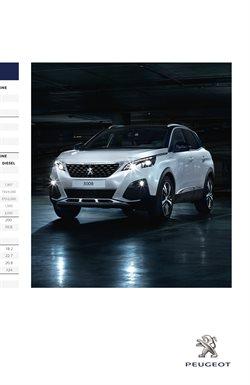 Catálogo Peugeot en Tlalnepantla ( Más de un mes )