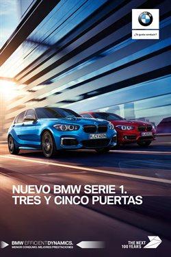 Catálogo BMW en Álvaro Obregón (CDMX) ( Más de un mes )