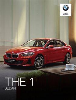 Catálogo BMW en Tijuana ( Más de un mes )