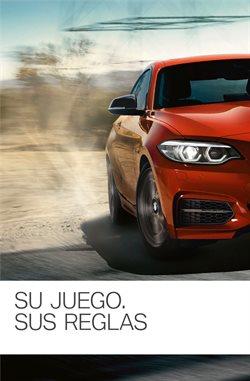 Ofertas de Reglas en BMW