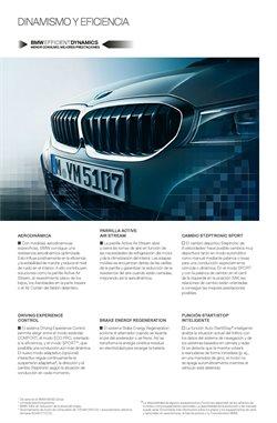 Ofertas de Sistema en BMW
