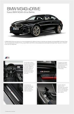 Ofertas de Modelo en BMW
