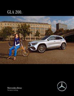 Catálogo Mercedes-Benz ( 10 días más )