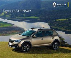 Ofertas de Renault  en el folleto de Chihuahua