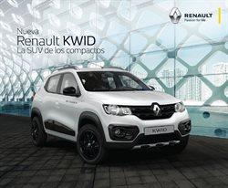 Catálogo Renault en Heróica Puebla de Zaragoza ( Más de un mes )