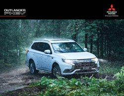 Catálogo Mitsubishi en Álvaro Obregón (CDMX) ( Más de un mes )