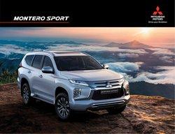 Ofertas de Mitsubishi en el catálogo de Mitsubishi ( Más de un mes)
