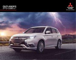 Ofertas de Autos, Motos y Repuestos en el catálogo de Mitsubishi ( Más de un mes)