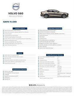 Catálogo Volvo en Tlalnepantla ( Más de un mes )