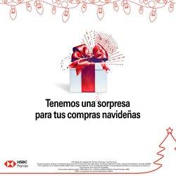 Catálogo HSBC en La Paz ( Caducado )