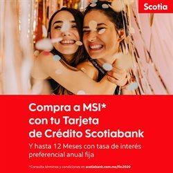 Catálogo Scotia Bank ( Caducado )