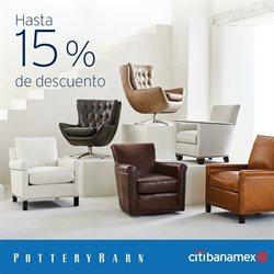 Ofertas de Bancos y Servicios en el catálogo de Citibanamex en Naucalpan (México) ( Vence mañana )
