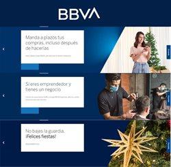 Catálogo BBVA Bancomer en La Paz ( Caducado )