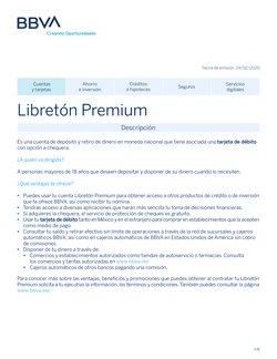 Catálogo BBVA Bancomer ( 17 días más)