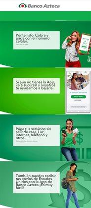 Ofertas de Bancos y Servicios en el catálogo de Banco Azteca en Naucalpan (México) ( Vence mañana )