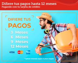 Cupón Primera Plus/Flecha Amarilla en Ciudad de México ( 2 días publicado )