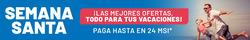 Ofertas de Despegar  en el folleto de Ciudad de México