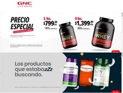 Catálogo GNC ( 12 días más)