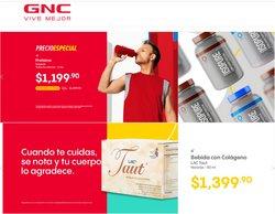 Catálogo GNC ( Publicado ayer)