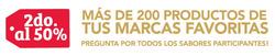 Ofertas de Farmacias  en el folleto de GNC en Guaymas
