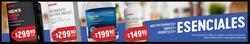 Ofertas de Farmacias  en el folleto de GNC en Salina Cruz