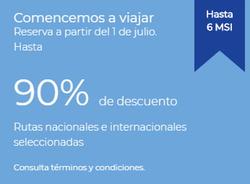 Cupón Interjet en Oaxaca de Juárez ( 22 días más )