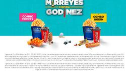 Ofertas de Libros y ocio  en el folleto de Cinépolis en Mérida
