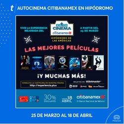 Ofertas de Ocio en el catálogo de Ticketmaster en San Nicolás de los Garza ( 10 días más )