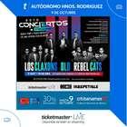 Ofertas de Ocio en el catálogo de Ticketmaster en León ( 3 días publicado )