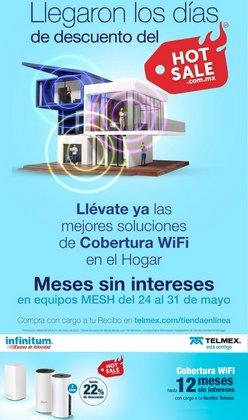 Catálogo Telmex ( Vencido)