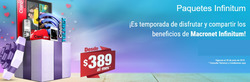 Ofertas de Telmex  en el folleto de León