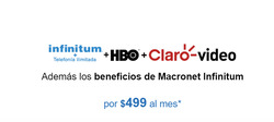 Ofertas de Telmex  en el folleto de Saltillo