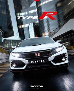 Catálogo Honda en Culiacán Rosales ( Más de un mes )