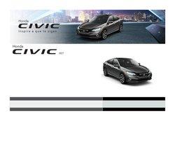 Ofertas de Autos, Motos y Repuestos en el catálogo de Honda ( 20 días más )