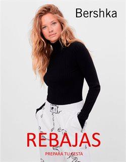 Catálogo Bershka en Heróica Puebla de Zaragoza ( Caducado )