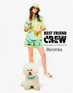 Ofertas de Bershka en el catálogo de Bershka ( 18 días más)