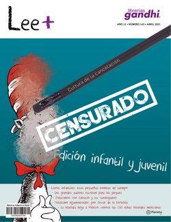 Ofertas de Librerías y Papelerías en el catálogo de Gandhi en León ( 20 días más )