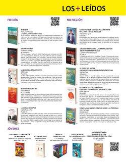 Ofertas de Novelas en Gandhi
