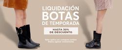 Cupón Coqueta y Audaz ( 3 días más )