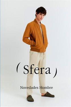 Ofertas de Ropa, Zapatos y Accesorios en el catálogo de Sfera en Guadalupe (Nuevo León) ( 4 días más )