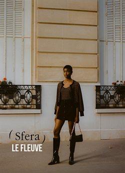 Ofertas de Sfera en el catálogo de Sfera ( Más de un mes)