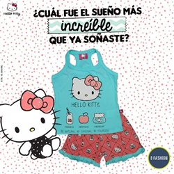 Ofertas de Hello Kitty  en el folleto de Zapopan