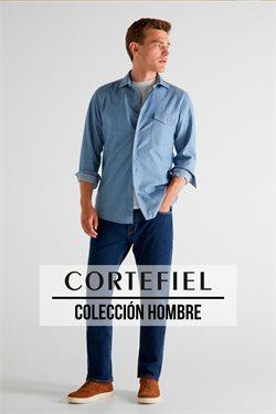 Ofertas de Cortefiel en el catálogo de Cortefiel ( 7 días más)