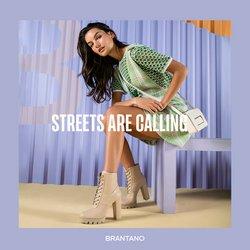 Ofertas de Brantano en el catálogo de Brantano ( Más de un mes)