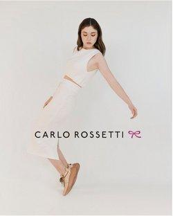 Ofertas de Carlo Rossetti en el catálogo de Carlo Rossetti ( 21 días más)