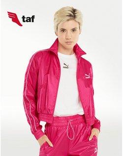 Catálogo TAF ( 17 días más)