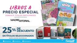 Ofertas de Librerías y Papelerías en el catálogo de Gonvill ( Publicado hoy)