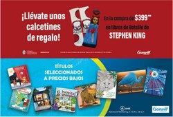 Ofertas de Librerías y Papelerías en el catálogo de Gonvill ( 11 días más)